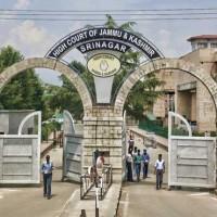 Kashmir High Court