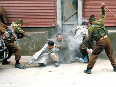 Kashmir Human Rights Violations