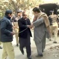 Lahore Rape Case