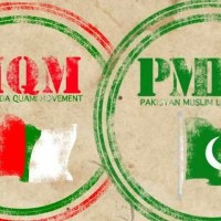 MQM and PML N