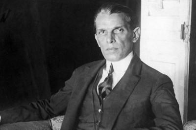 MUHHAMAD Ali Jinnah