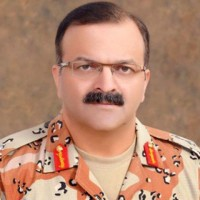 Major Bilal Akbar