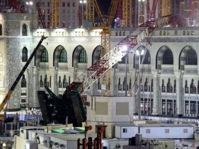 Mecca Incident