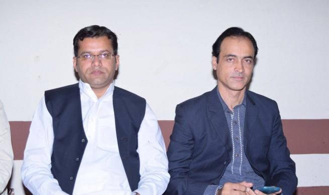 Mian Asad Nisar Khan