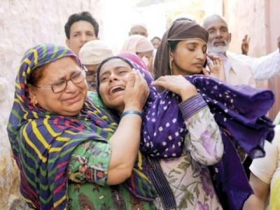 Mohammad Akhlaq's Murder