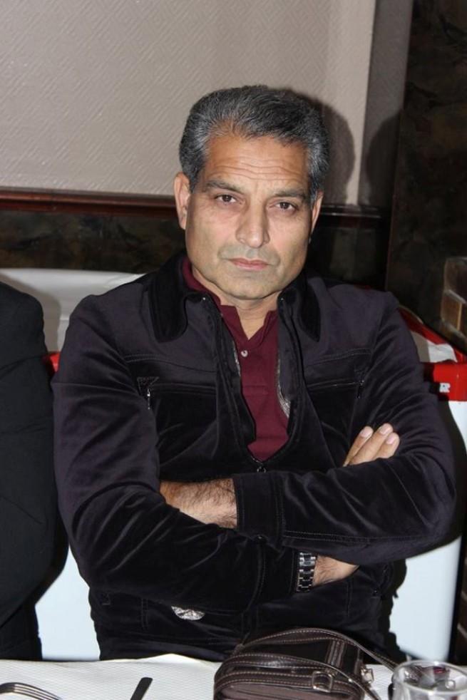Mushtaq Khan Jadoon