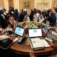 Muslims Country Meeting