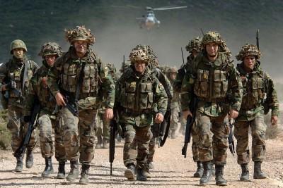 NATO Forces