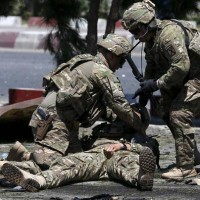 NATO Soldiers killed