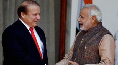 Nawaz Sharif and Narendra Modi Secret Meetings