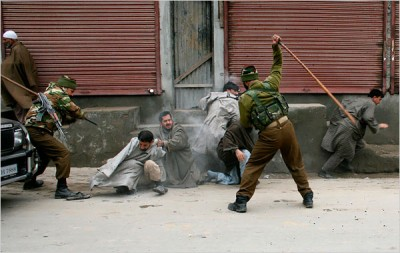 Oppression of Muslims in Kashmir