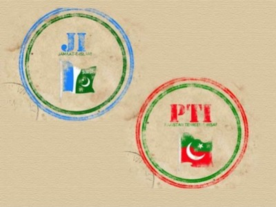 PTI and JI