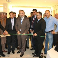 Pak Embassy Openning Ceremoney