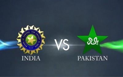 Pak India Cricket Series