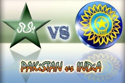 Pak vs India Series