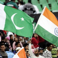 Pakistan Vs India,