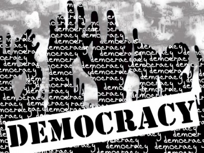 Pakistan Democracy