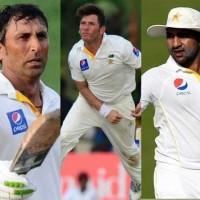 Pakistani Player