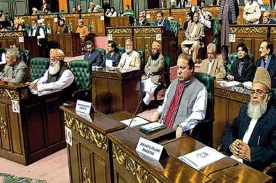 Pakistani politicians
