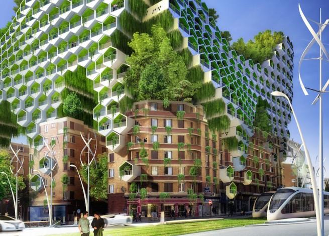 Paris-2050