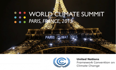 Paris Climate Change Conference