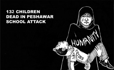 Peshawar Attack DEC