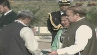 Peshawar Incident, Anniversary Ceremony