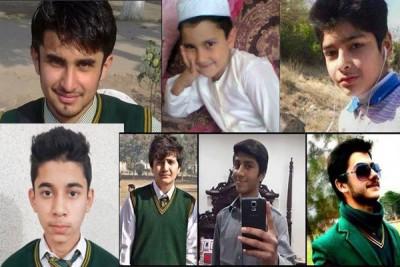 Peshawar Tragedy Shuhuda