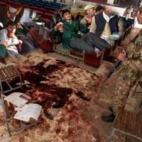 Peshawar Tragedy