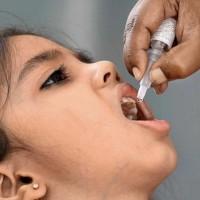 Polio Drop