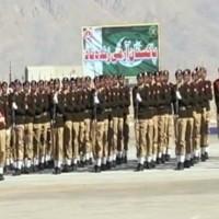 QUETTA Pakistan Army