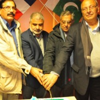 Quaid Azam 139th Birthday Celebration