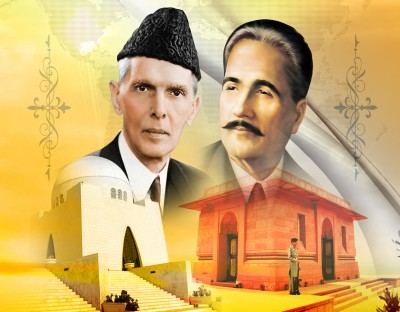 Quaid and Iqbal