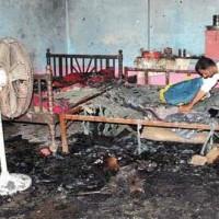Quetta, Gas Leakage Explosion