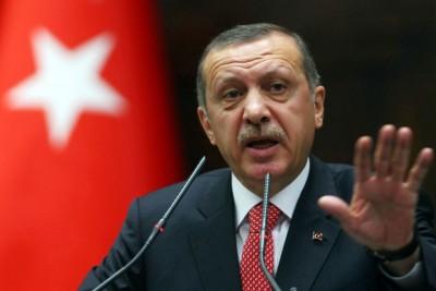 Rajab Tayyip Erdogan