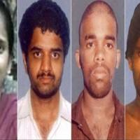Rajiv Gandhi Killer