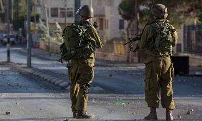 Ramallah Security Forces