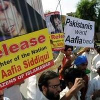 Release Aafia Siddiqui