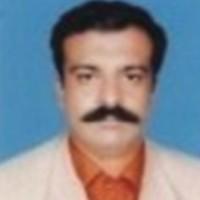 Shafqat Ullah Khan
