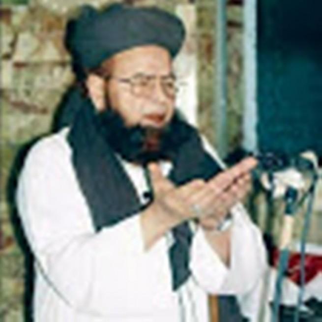Shah Muhammad Owais Noorani Siddiqui