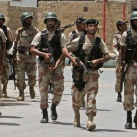 Sindh Rangers Options