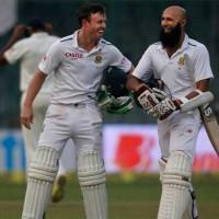 South Africa Batsman