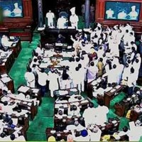 State Assembly, BJP Strife