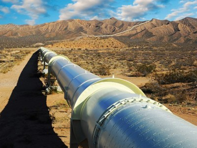 TAPI Gas Pipeline Project