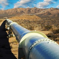 TAPI Gas Project
