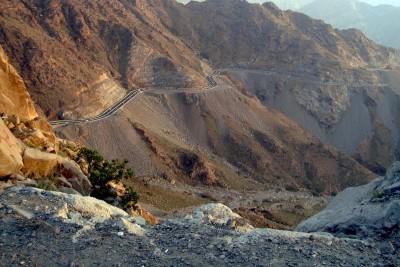Taif Travel