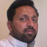 Tanveer Abbas Jafri