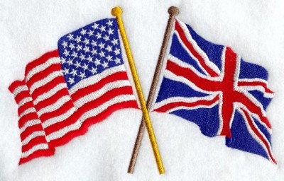 United States and Britain