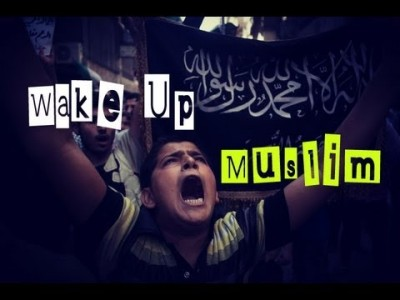 Wake up Muslims