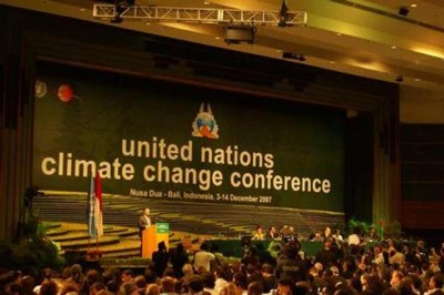 World Climate Change Conference